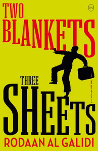 Two Blankets, Three Sheets-9781912987023