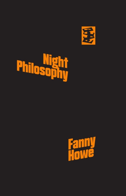 Night Philosophy-9781916425026