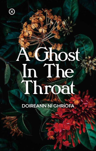 A Ghost In The Throat-9781916434264