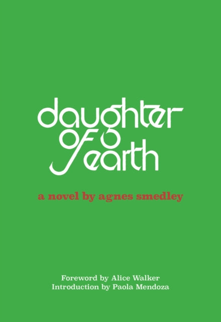 Daughter Of Earth-9781936932788