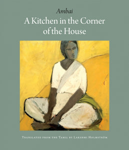 A Kitchen In The Corner Of The House-9781939810441