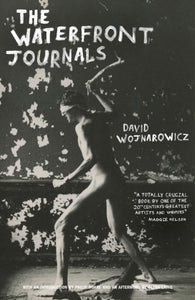 The Waterfront Journals-9781999922313