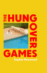 The Hungover Games (SIGNED!)