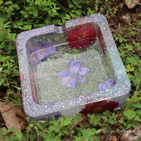 Casual Meadow Ashtray