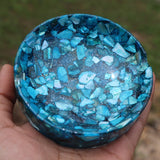 Blue Ocean Dream Ashtray