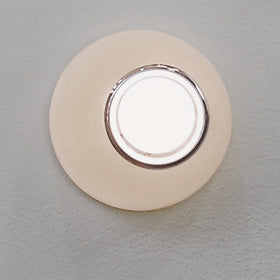 Pentakalias Wall/Ceiling Light  peach rose