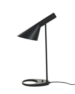 Desk Lamp Black Finish