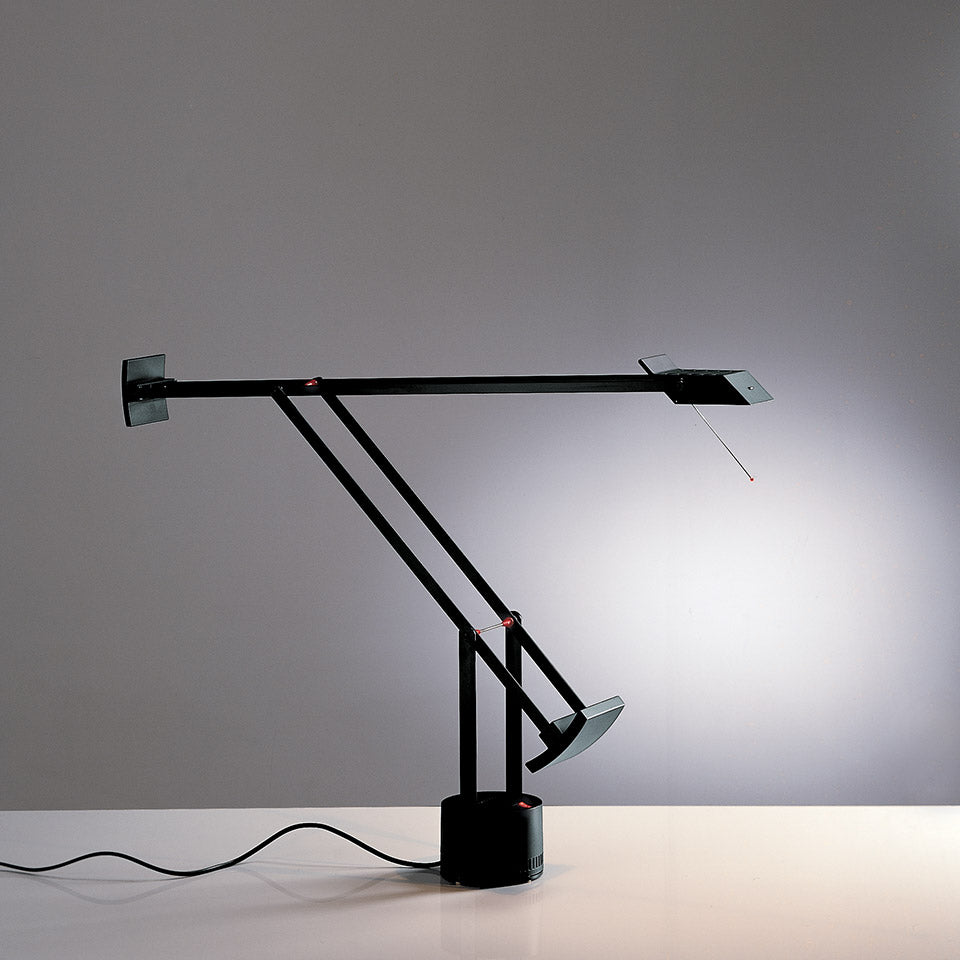 TIZIO 35 TABLE LAMP BLACK