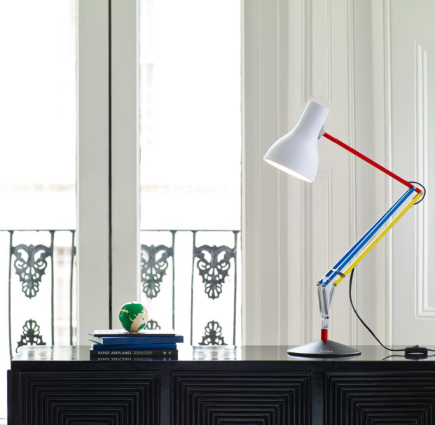 Type 75 Desk Lamp Paul Smith Edition Edition Three UK