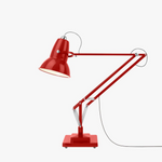 Load image into Gallery viewer, Original 1227 Giant Outdoor Floor Lamp Crimson Red Gloss UK
