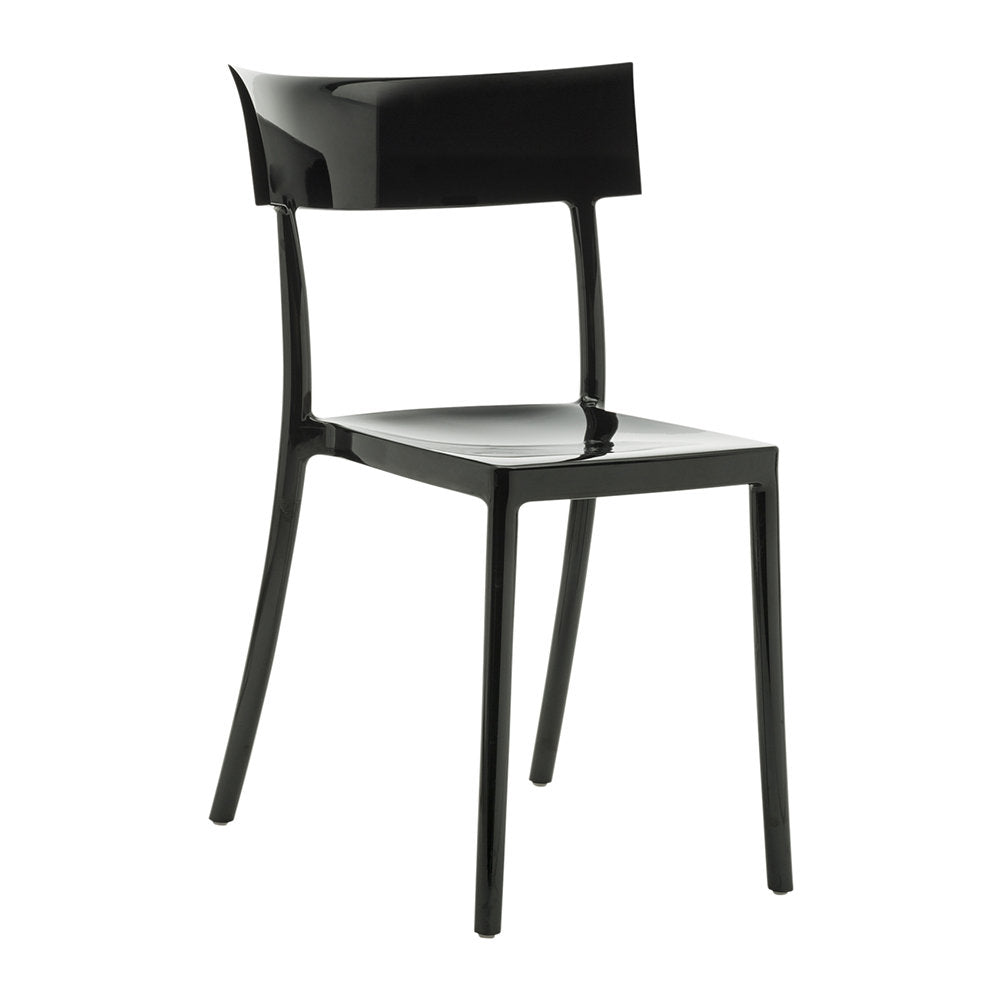 CATWALK Chair - Black (Set of 2)