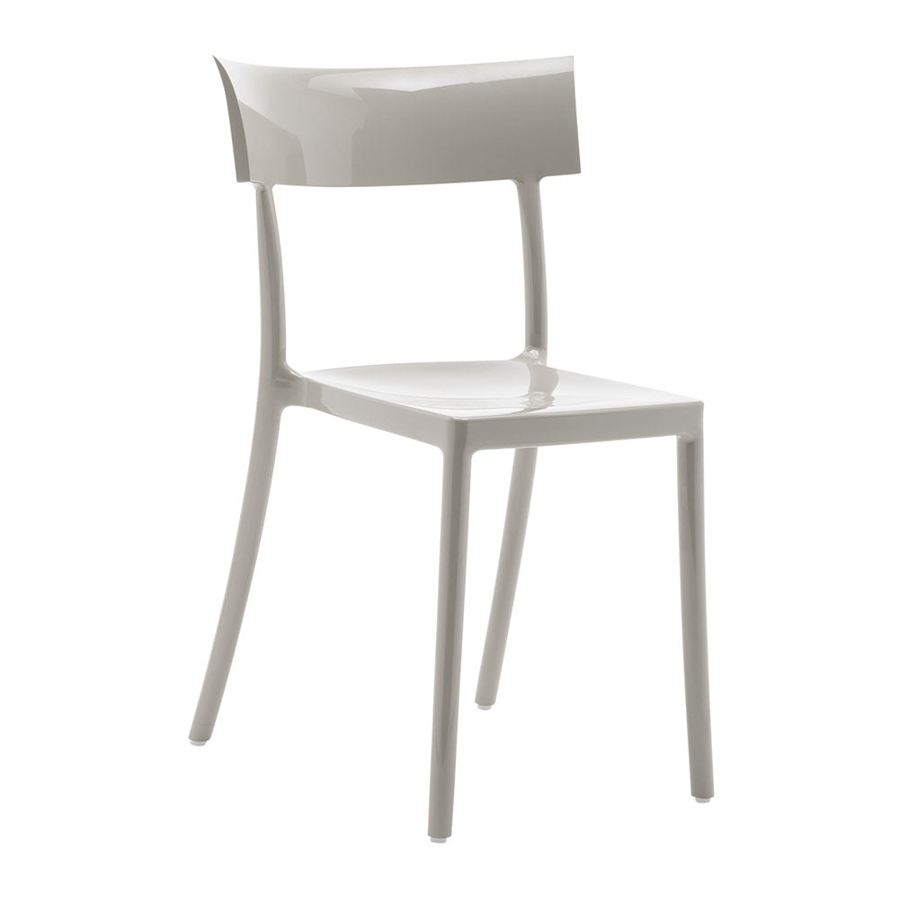 CATWALK Chair - Gray (Set of 2)