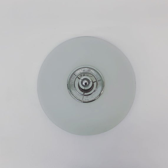 Arcadia White, Wall/Ceiling  Lamp