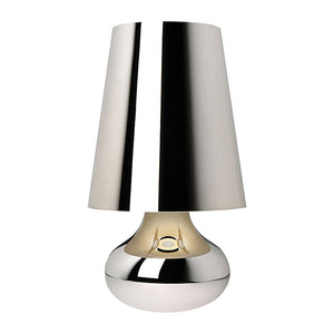 Cindy Table lamp Platinum