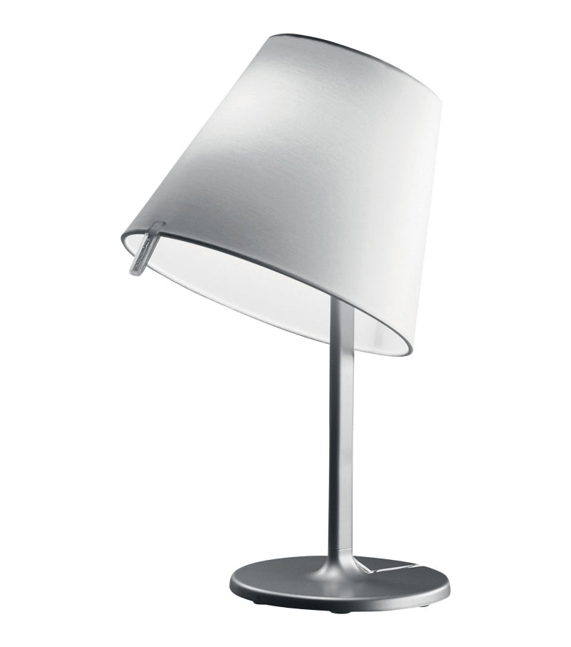 Melampo Notte Table Lamp Grey