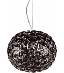 Planet Pendant Light Smoke