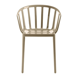 VENICE Chair - Dove Gray (Set of 2)