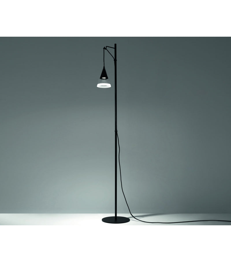 Vigo Reading Floor Lamp