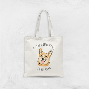 Tote-Must Love Dogs