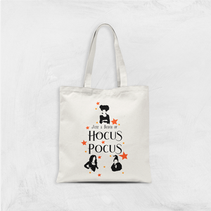 Tote- Autumn Days (Color)