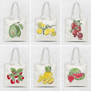 Tote - Fresh Pickings