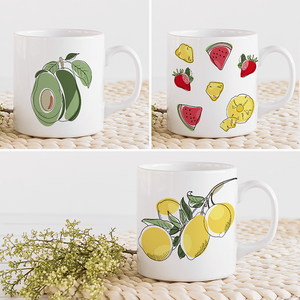 Mug - Fresh Pickings