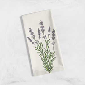 Tea Towel - Botanicals