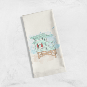 Tea Towel - Summer Days