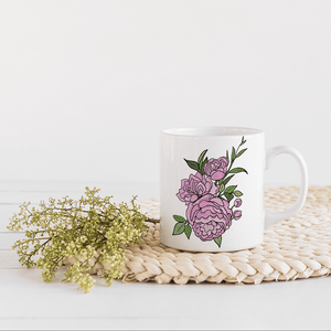 Mug - The Botanicals