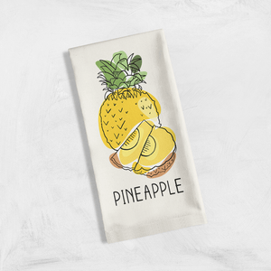 Tea Towel - Fresh Pickings