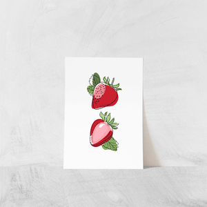 Prints - Fresh Pickings