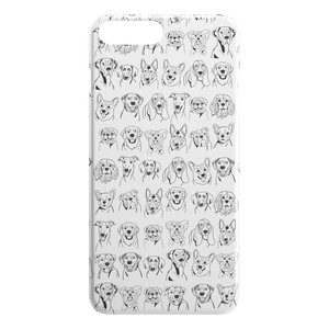 Must Love Dogs iPhone Case