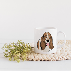 Mug- Must Love Dogs