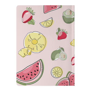 Fruit Paperback Notebook