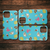 Ice Cream and Floaties iPhone Case