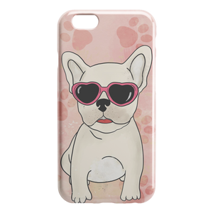Frenchie iPhone Case