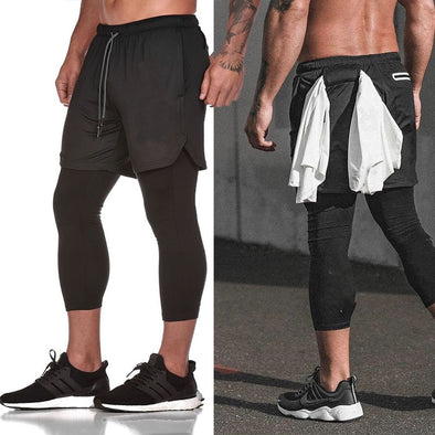 Men's-Sports -Raining-Jogging-Shorts.jpg