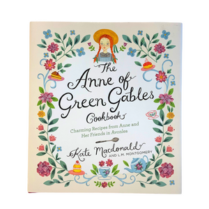 Anne of Green Gables Cookbook
