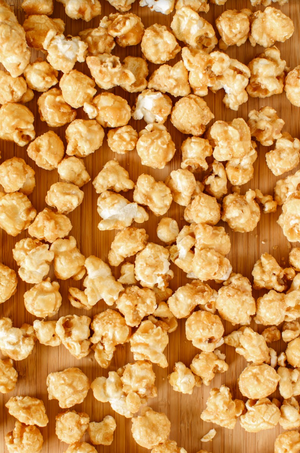 Lucky Fox Caramel Corn - Family Size
