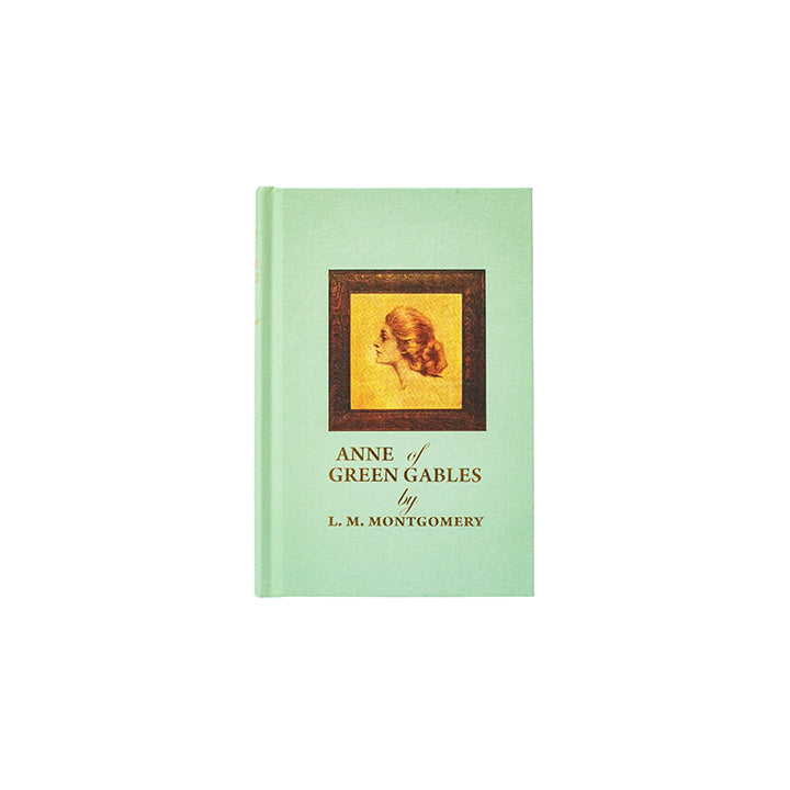 Anne of Green Gables (Hard Cover)