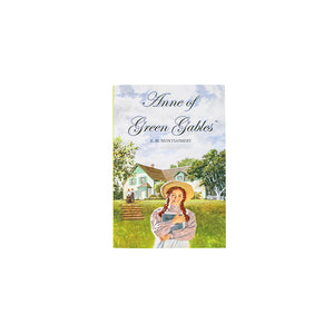 Anne of Green Gables (Soft Cover)