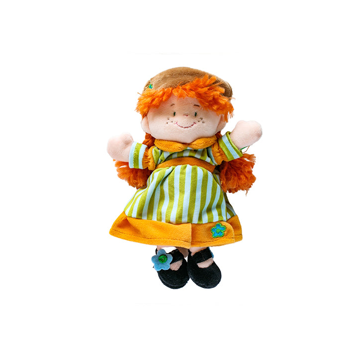 Plush Anne Doll