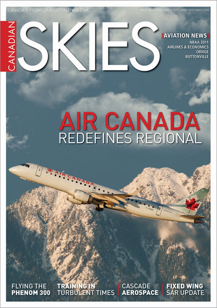 Canadian Skies - November/December 2011 (CSV1I2)