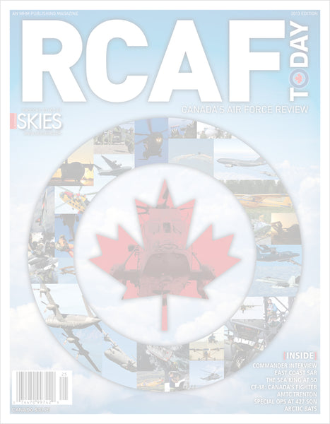 RCAF Today 2013