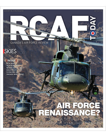 RCAF Today 2017
