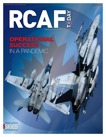 RCAF Today 2020