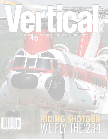 Vertical - February/March 2011 (V10I1)