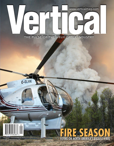 Vertical - August/September 2011 (V10I4)