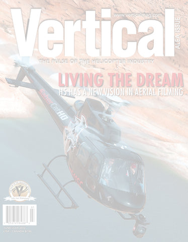 Vertical - June/July 2012 (V11I3)