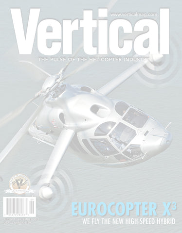 Vertical - August/September 2012 (V11I4)